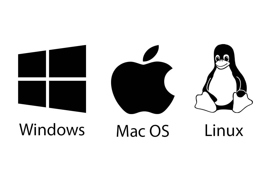 Переустановка Windows, Linux, Mac OS
